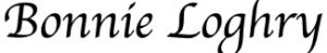 Bonnie Loghry logo